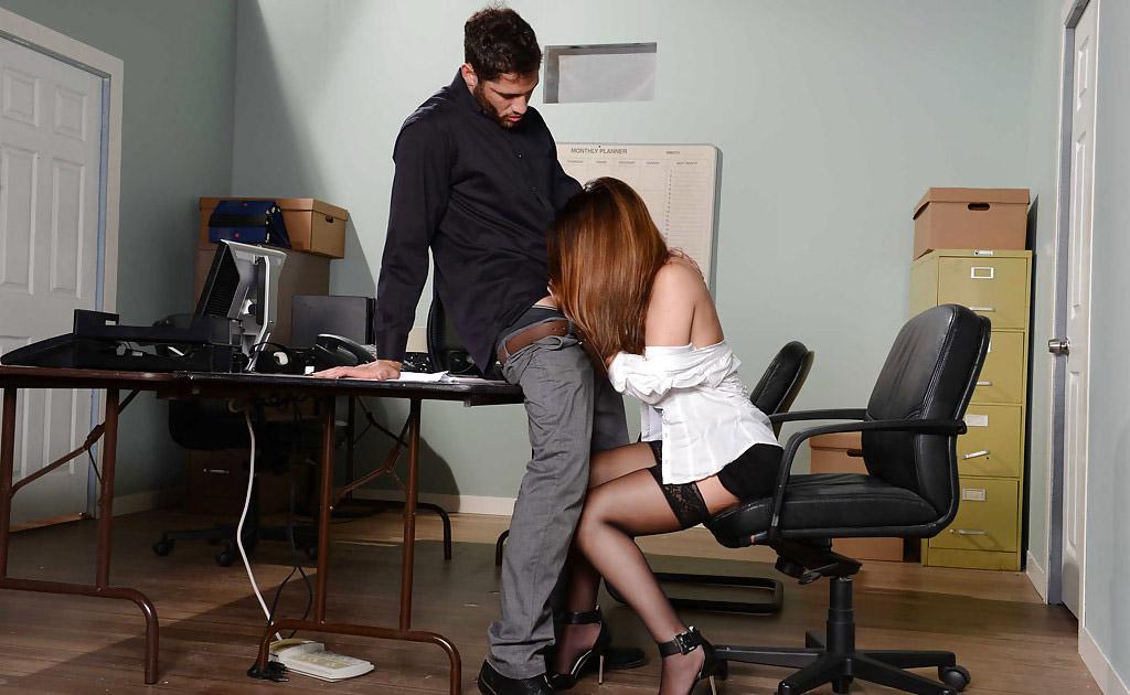 жена изменяет с боссом